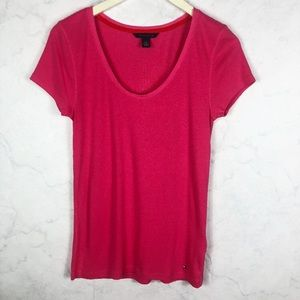 [TH] Classic Pink Tee